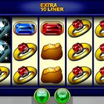 Extra 10 Liner Spielautomat