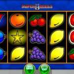 Super 7 Reels Spielautomat