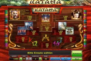 katana online spielen